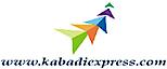 kabadiexpress's Company logo