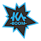 Kaboom Coin's Company logo