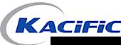 Kacific's Company logo