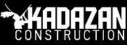 Kadazan Construction's Company logo
