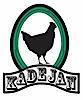Kadejan's Company logo