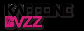 Kaffeine Buzz's Company logo