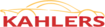 Kahlers German Auto Service & Repair Logo