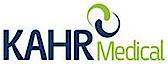 KAHR Medical's Company logo