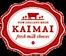Kaimai Cheese Company's Company logo