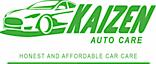 Kaizenautocare's Company logo