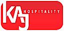 KAJ Hospitality's Company logo