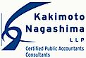 Kakimoto & Nagashima's Company logo