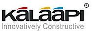 Kalaapi Construction's Company logo