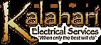 Kalahari Electrical's Company logo