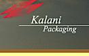 Kalani Packaging's Company logo