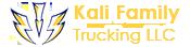 Kali Family Trucking's Company logo