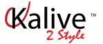Kalive's Company logo