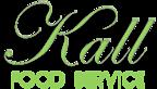 Kall Food Service's Company logo