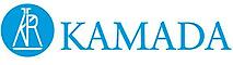 Kamada's Company logo