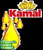 Kamal Rice Bran Oil's Company logo