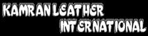 Kamran Leather International's Company logo