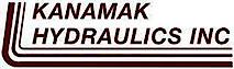 Kanamak's Company logo