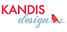 Kandis Design's Company logo
