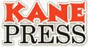 Kane Press's Company logo