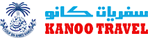 Kanoo Travel's Company logo