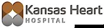Kansas Heart's Company logo
