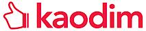Kaodim's Company logo