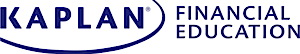 Kaplan Financial Education's Company logo