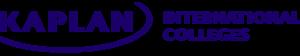Kaplan International's Company logo