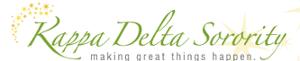 Kappa Delta's Company logo