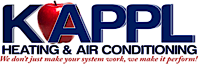 Kappl Heating & Air Conditioning's Company logo