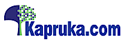 Kapruka's Company logo