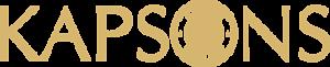 Kapsons's Company logo