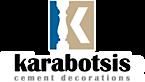 Karabotsis - Cement Decorations's Company logo