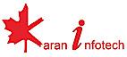 Karan Infotech It Infrastructure Company's Company logo