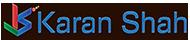 Karan Shah's Company logo