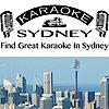 Karaoke Sydney's Company logo