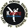 Karate International Of Windham's Company logo