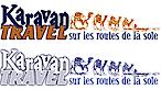 Karavan Travel's Company logo