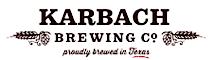 Karbach Brewing's Company logo