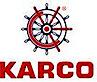 Karco's Company logo