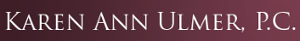 Karen Ann Ulmer's Company logo