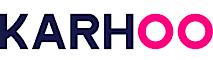 Karhoo's Company logo