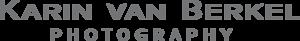 Karin Van Berkel Photography's Company logo