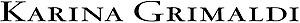 Karina Grimaldi's Company logo