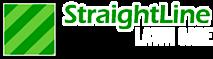 Karl's Straightline Lawn Care's Company logo