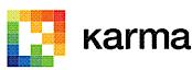 Karma's Company logo