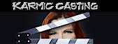 Karmic Casting's Company logo