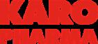 Karo Pharma's Company logo