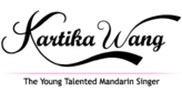 Kartika Wang's Company logo